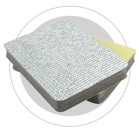 insulation polyolefin foam