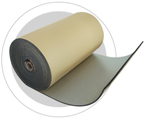 insulation polyolefin foam