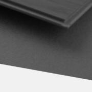 vertical crosslinked foam