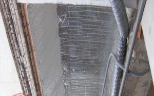 diy insulation sheet