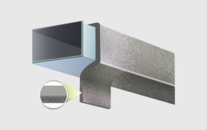 air Conditioning thermal insulation foam
