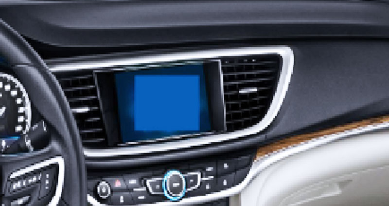 application automotive