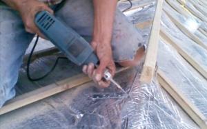 application construction