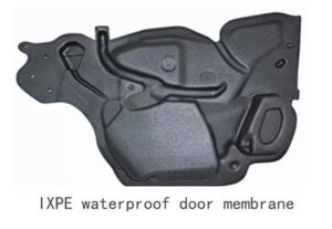 ixpp waterproof door membrane